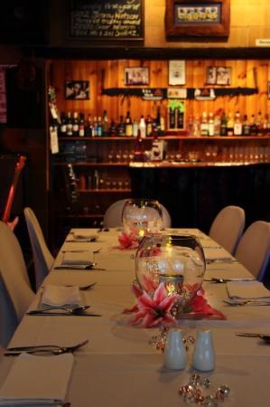 Ferns Hideaway Resort: Wedding setup @ Ferns grat place