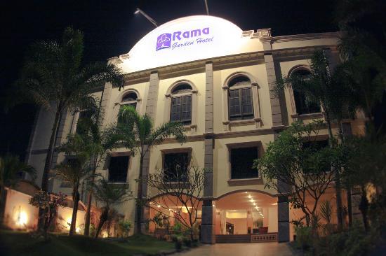 Rama Garden Hotel: Hotel