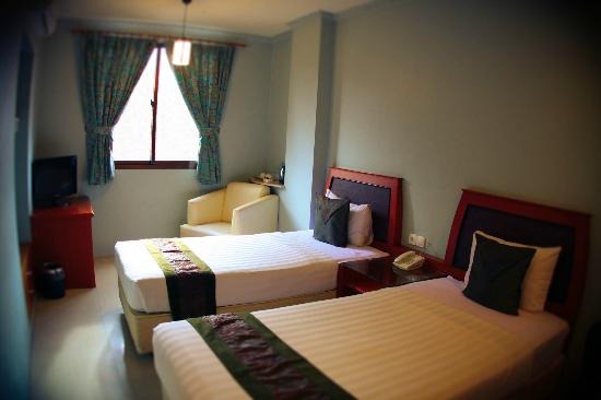 Rama Garden Hotel: Executive