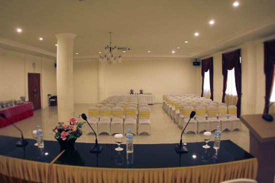 Rama Garden Hotel: Crystal Room