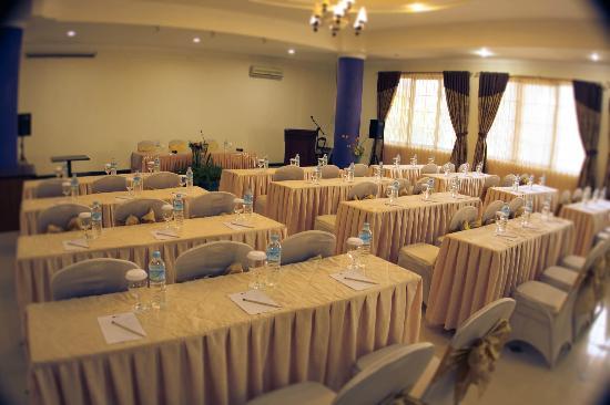 Rama Garden Hotel: Garden Room