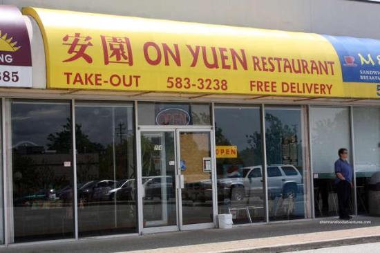 On Yuen Resturant