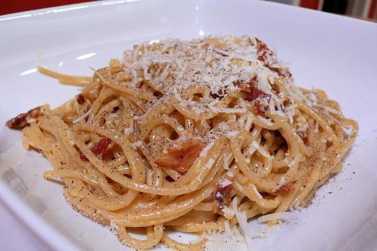 Gino's Pizza & Spaghetti