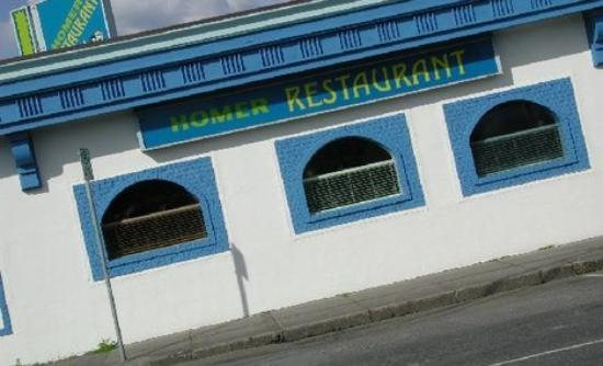 Homer Restaurant