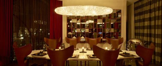 Astor Grill at the St. Regis Doha: Astor Grill