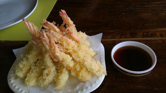 Dampa sa Mansion Seafood Restaurant