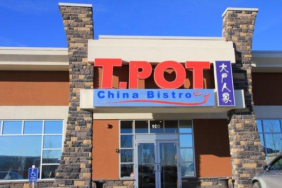 T. Pot China Bistro