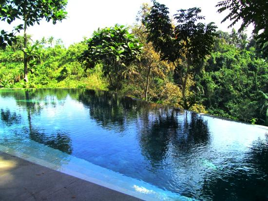 Natura Resort and Spa: main pool