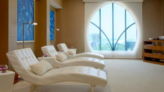 The St. Regis Doha: Remede Spa