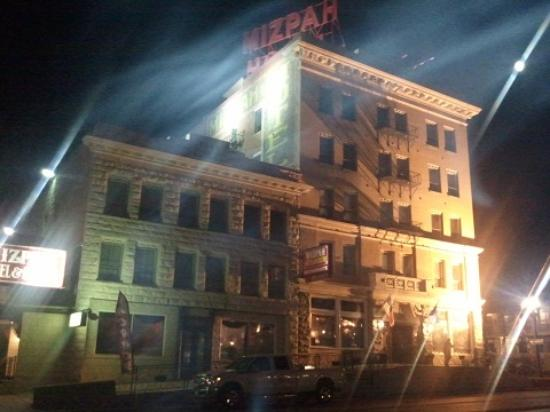 Mizpah Hotel: Beautiful and Mysterious