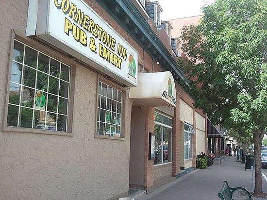 Cornerstone Bar & Grill