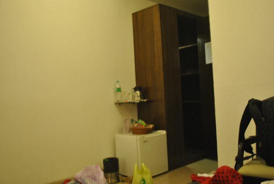 Calangute Grande: Room Pic