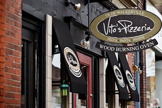 Vito's Pizzeria