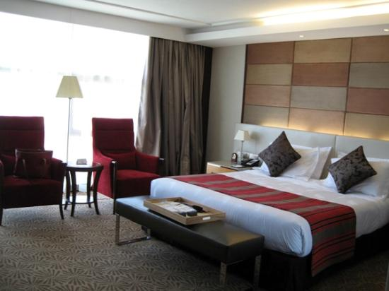 The Boma Nairobi : Room 2305