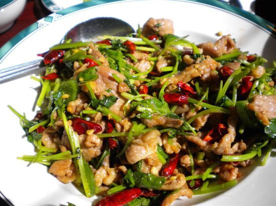 Restaurant Szechuan Photo