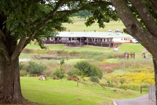 St Ives Lodge & Restaurant: good food and great service