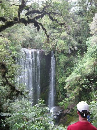 Walking Legends: Korokoro Falls