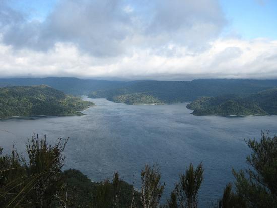 Walking Legends: Lake Waikaremoana