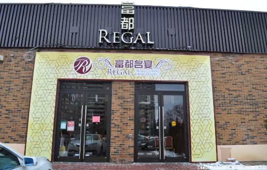 Regal Palace
