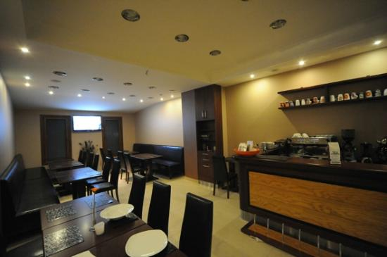 Cumbali Luxury Boutique Hotel Image
