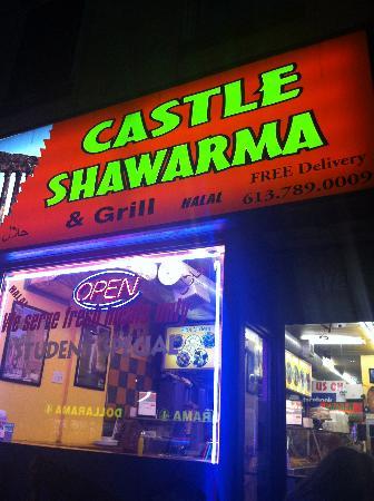 Shawarma Castle