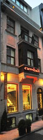 Cumbali Luxury Boutique Hotel Picture
