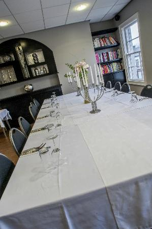 Church Street: Private dining