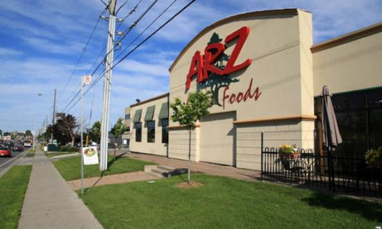 ARZ Bakery & Fine Foods