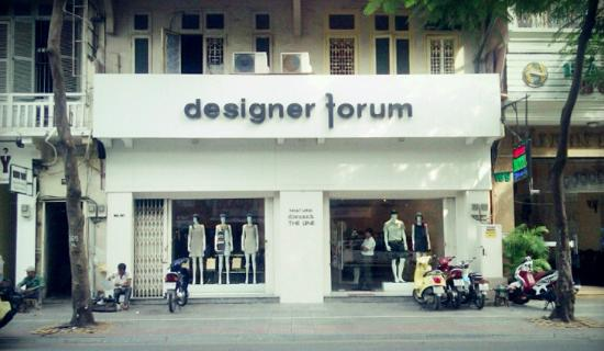 Designer Forum