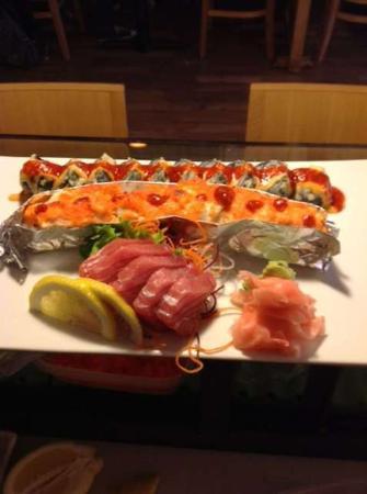 Fuzen Japanese Fusion Cuisine