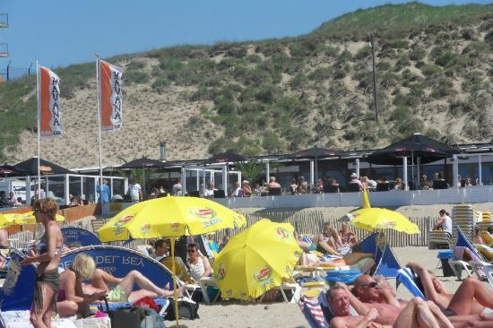 Hotel Doppenberg: beach