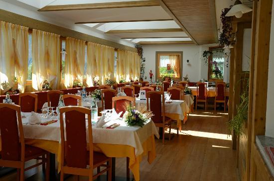 Hotel Ristorante Oriental Pizzeria