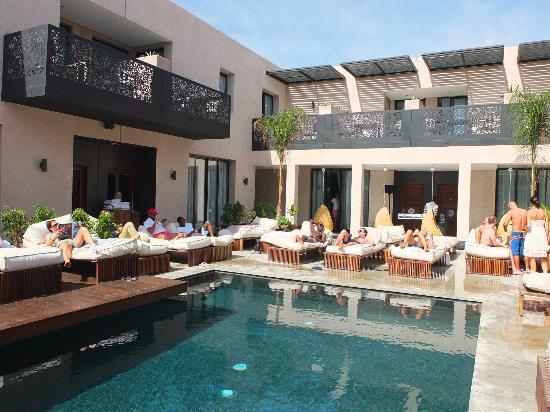 Cesar Resort & Spa: Piscine