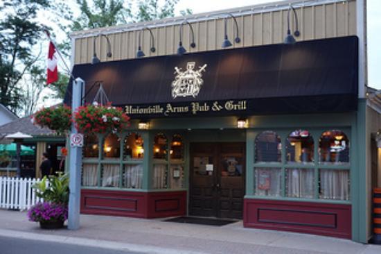 Unionville Arms Pub & Grill