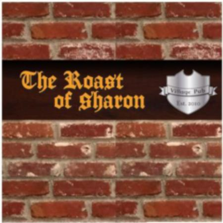 Roast of Sharon Village Pub Resmi