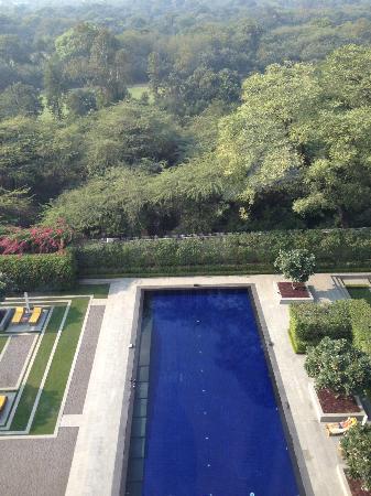 The Oberoi, New Delhi: View