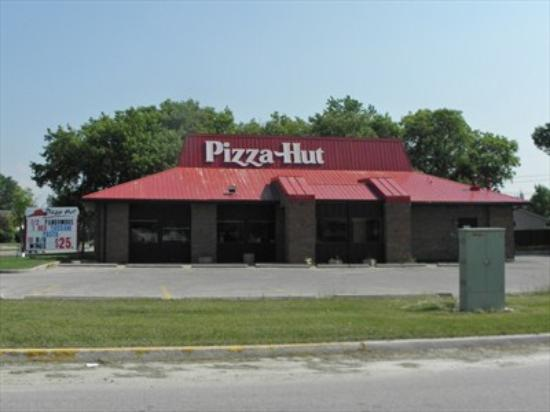 Foto de Pizza Hut