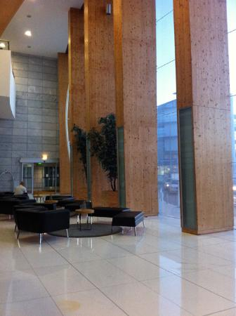 VIP Executive Azores Hotel: Hall