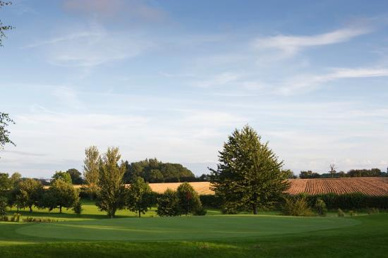 Clays Golf Course: 18 Hole Championship Course