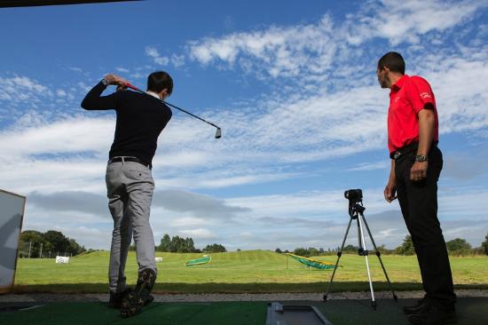 Clays Golf Course: Coaching Academy
