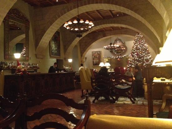 Belmond Hotel Monasterio: Hotel Monasterio - Best place to eat