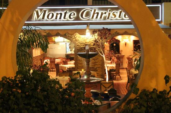 Monte Christo, Costa Adeje - Restaurant Reviews, Phone Number ...