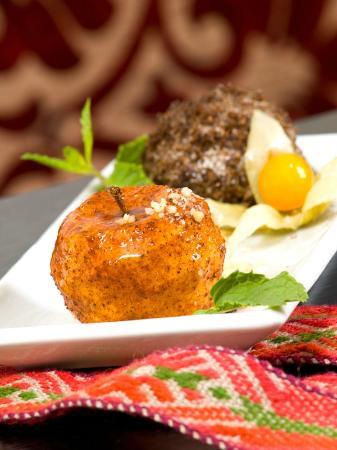 Estonian Dining Room: Delicious Estonian Desserts