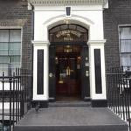 Regency House Hotel: Hotel Exterior
