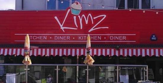 Kimz Kitchen Dinner