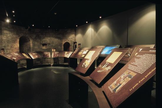 Musee du Catharisme