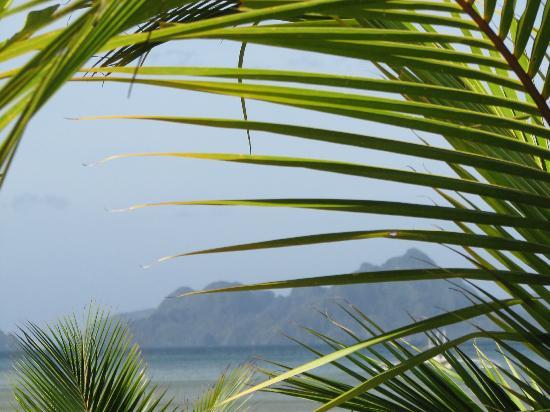 El Nido Four Seasons Resort: L'HOTEL