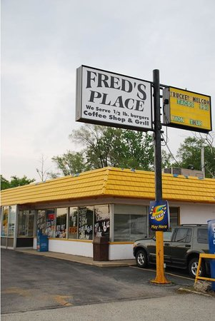 Fred's Place Incorporated