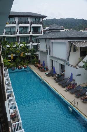 Apasari Krabi: Pool