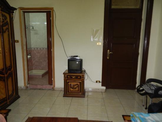 Mesho Inn Hostel : 305
